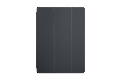 Housse et étui pour tablette Apple Smart Cover gris anthracite pour iPad Pro 12,9