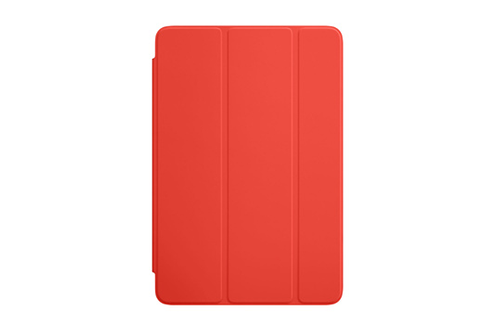 Smart Cover orange Pour iPad mini 4