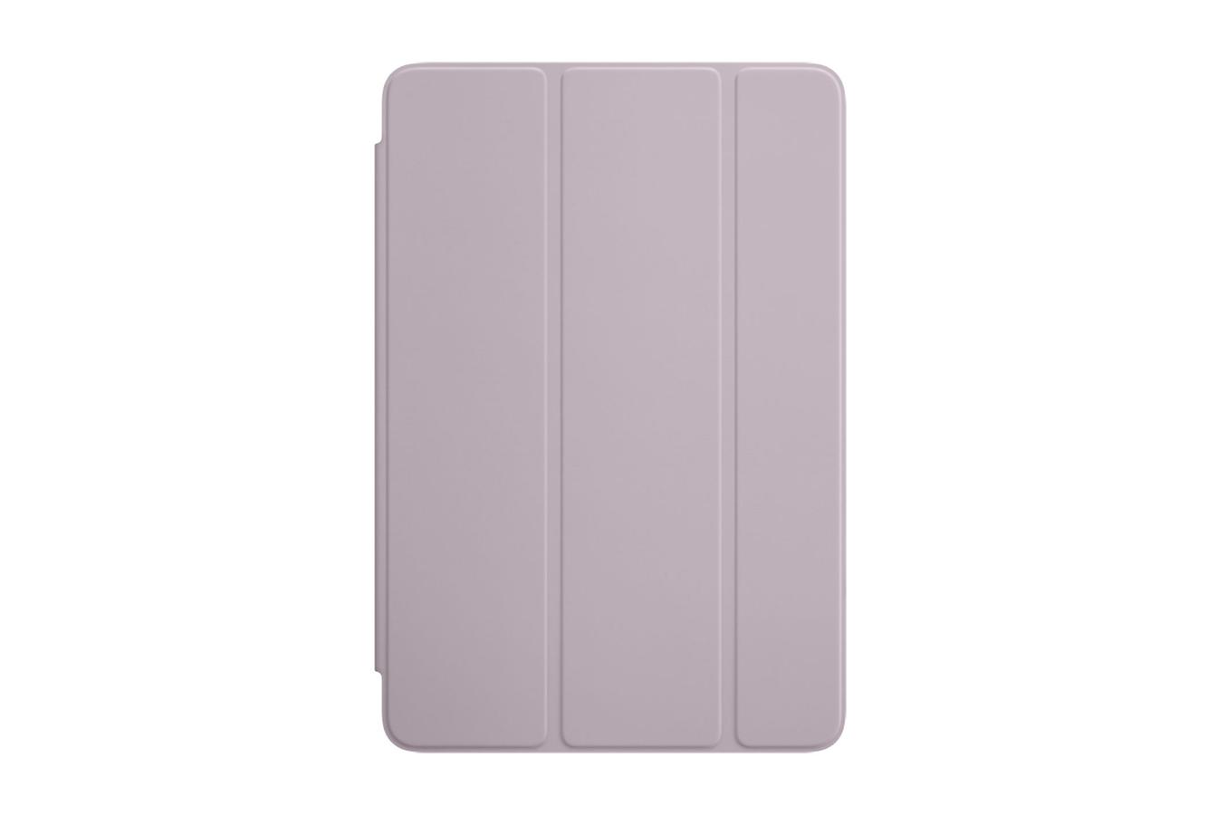 housse et tui pour tablette apple smart cover violette pour ipad mini 4 4167082 darty. Black Bedroom Furniture Sets. Home Design Ideas