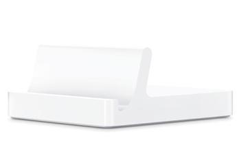 Support et station d'accueil pour tablette IPAD 2 DOCK-ZML Apple