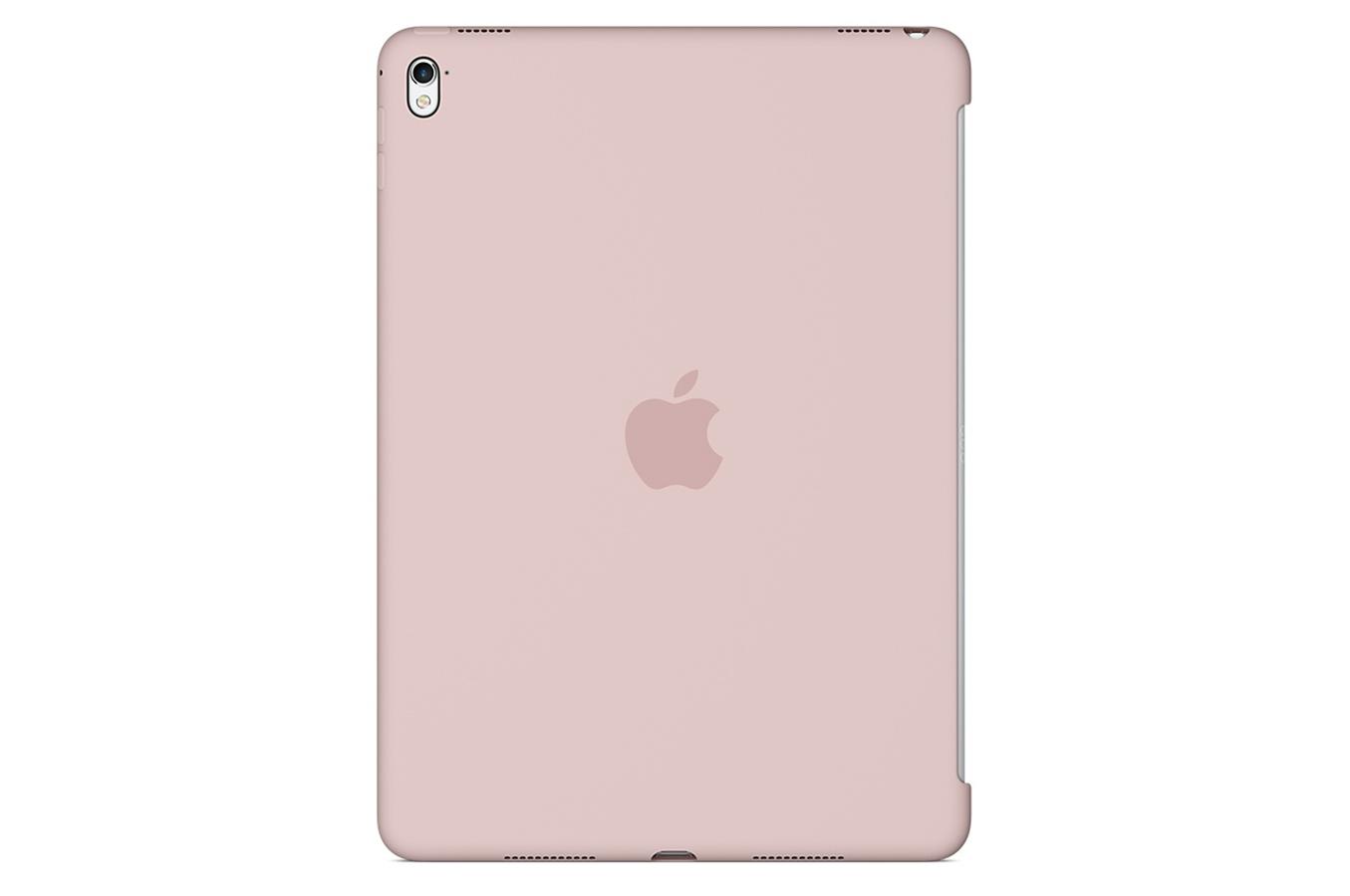 housse et tui pour tablette apple coque en silicone rose. Black Bedroom Furniture Sets. Home Design Ideas