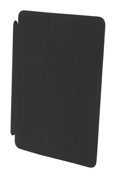Housse et étui pour tablette Smart Cover polyuréthane noire iPad mini 1, 2 et 3ème génération Apple
