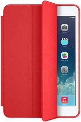 Apple Smart Case rouge pour iPad mini 1, 2 et 3ème génération