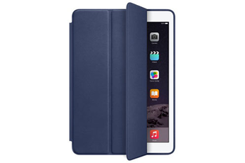 Apple iPad Air (2nd Gen) Smart Case Bleu nuit