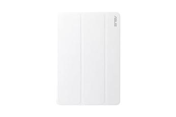 Housse et étui pour tablette Etui folio blanc pour Asus Memo Pad 10 Asus