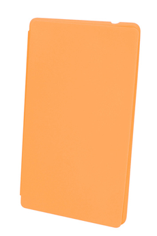 Housse et étui pour tablette TRAVEL COVER NEXUS 7 ORANGE Asus