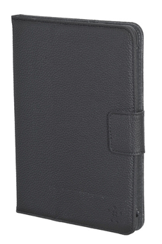 Housse et étui pour tablette Etui noir en cuir pour iPad mini 1, 2 et 3ème génération Belkin