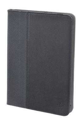 Housse et étui pour tablette FOLIO CUIR GALAXY NOTE 10.1 Belkin