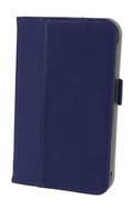 "Belkin FOLIO EN CUIR bleu encre POUR Samsung Galaxy Tab 3 7"""
