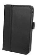 """Housse et étui pour tablette Belkin FOLIO EN CUIR NOIR POUR Samsung Galaxy Tab 3 7"""""""