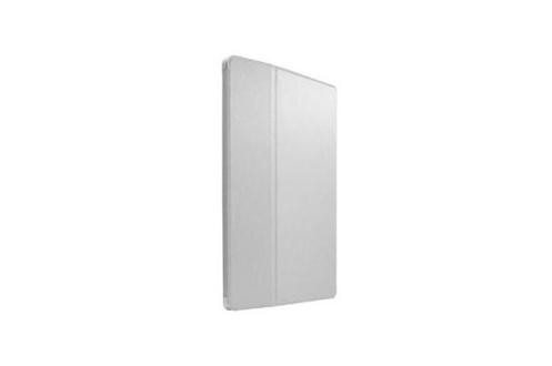 Case Logic Etui folio en polycarbonate gris clair pour iPad Air