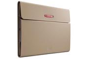 Case Logic Etui folio en polycarbonate taupe pour iPad Air