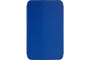 "Case Logic Etui folio en polycarbonate bleu pour Samsung Galaxy Tab 4 10.1"""