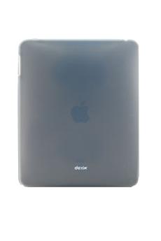 Housse et étui pour tablette GLOSS BLACK Dexim