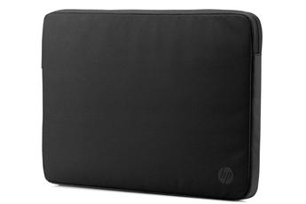 """Housse et étui pour tablette Sleeve Spectrum Gravity Black pour ordinateur portable 10"""" Hp"""