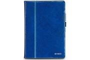 Maroo Etui folio cuir bleu pour Microsoft Surface Pro 3