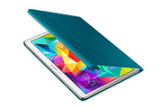 Samsung Book Cover bleue pour Galaxy Tab S 10.5""
