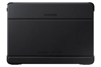 """Housse et étui pour tablette Etui à rabat noir pour Samsung Galaxy Tab Pro 10.1"""" Samsung"""