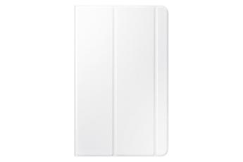 """Housse et étui pour tablette Etui à rabat blanc pour Samsung Galaxy Tab E 9,7"""" Samsung"""