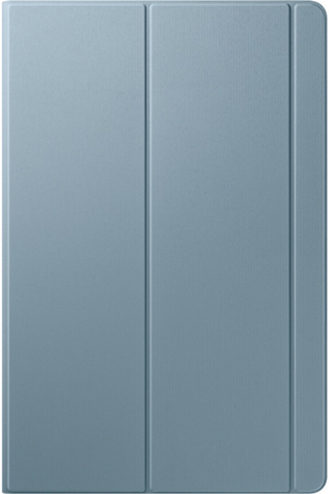 Housse et étui pour tablette Samsung Book Cover Tab S6 Bleu