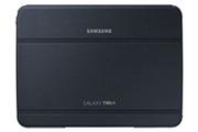 """Housse et étui pour tablette Samsung ETUI A RABAT BLEU POUR GALAXY TAB 3 10.1"""""""