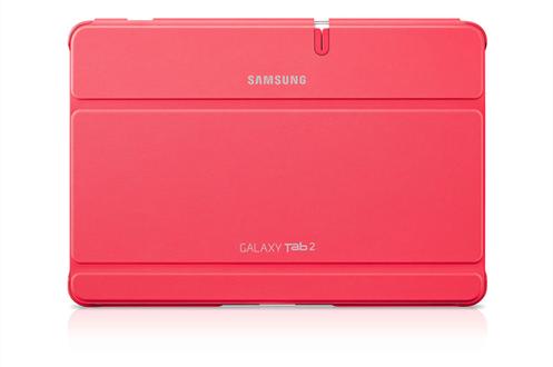 Housse et étui pour tablette Samsung Etui à rabat Galaxy Tab 2 10,1