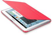 """Housse et étui pour tablette Samsung Etui à rabat Galaxy Tab 2 10,1"""" Rose"""