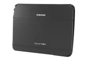 """Housse et étui pour tablette Samsung ETUI A RABAT NOIR POUR GALAXY TAB3 10"""""""