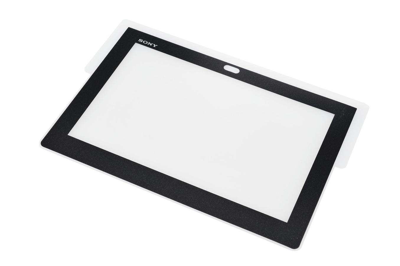 Protection d 39 cran pour tablette sony protection ecran for Photo ecran tablette