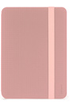 Targus Etui à rabat rose pour iPad 9.7'' version 2018 et 2017 (aussi air 1 et 2 et iPad PRO 9.7') photo 1