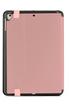Targus Etui à rabat rose pour iPad 9.7'' version 2018 et 2017 (aussi air 1 et 2 et iPad PRO 9.7') photo 2
