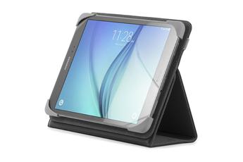 Housse et étui pour tablette Etui SafeFit noir pour Samsung Galaxy Tab A, Tab 4, Tab S et Tab 3 Targus