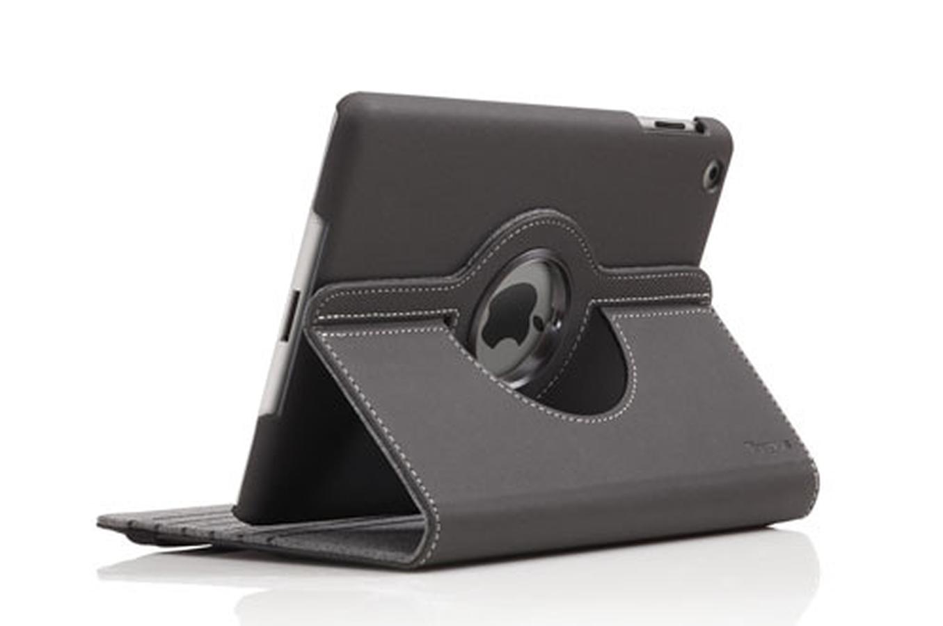 Housse et tui pour tablette targus versavu 360 ipad mini for Housse i pad mini
