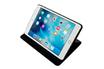 Housse et étui pour tablette Etui folio noir pour iPad mini 4 Temium