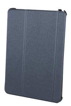 """Housse et étui pour tablette Etui folio bleu foncé pour Samsung Galaxy Tab 4 10"""" Temium"""