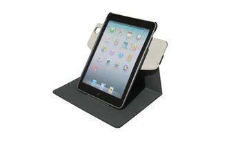 Housse et étui pour tablette Folio stand rotatif 360° pour iPad mini 1, 2 et 3ème génération Temium