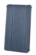 "Temium Etui folio bleu foncé pour Samsung Galaxy Tab 4 7"""