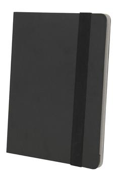 Housse et étui pour tablette FOLIO STAND 360° NOIR POUR IPAD AIR 1 Temium