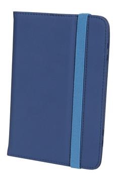 """Housse et étui pour tablette Folio universel bleu tablettes 7/8"""" Temium"""