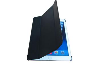 Housse et étui pour tablette Etui folio noir pour iPad Air 2 Temium