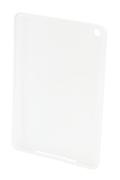 Temium Coque de protection rigide TPU Milky pour iPad mini 1, 2 et 3ème génération