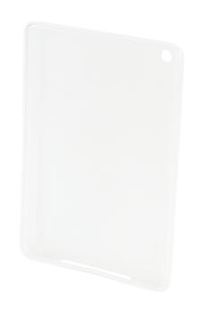 Housse et étui pour tablette Coque de protection rigide TPU Milky pour iPad mini 1, 2 et 3ème génération Temium