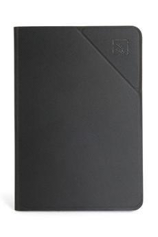 Housse et étui pour tablette Housse de protection Angolo noire pour iPad Mini 1, 2 et 3ème génération Tucano