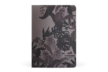 """Housse et étui pour tablette Etui à rabat Angolo Jungle noir pour iPad Pro 9,7"""" Tucano"""