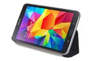 """Tucano Folio de protection noir pour Samsung Galaxy Tab 4 7"""""""