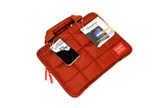 Uniea HOUSSE WINTER ROUGE IPAD