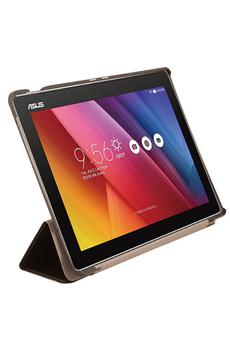 Housse et étui pour tablette Etui folio noir pour tablette Asus Z300M Urban Factory
