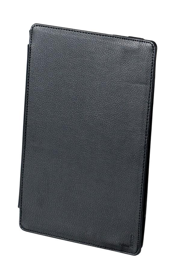 housse et 233 tui pour tablette factory folio pour microsoft surface 2 1403877 darty