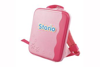 Jeux et accessoires pour tablette enfant STORIO SAC à DOS ROSE Vtech