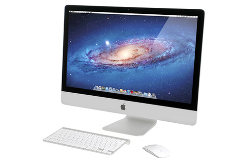 DARTY - iMac Apple IMAC ME086F/A